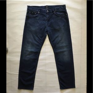 Hugo Boss Maine regular fit jeans sz.36 $45